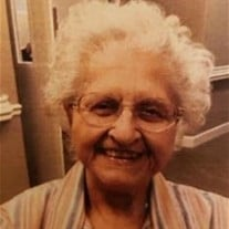 Betty Lane Hudson