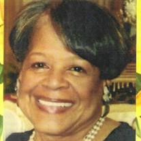 Mrs. Carline McEvans