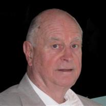 Alfred A. Freytag