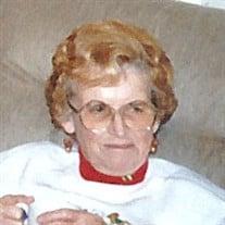 Mary Frances Boyland