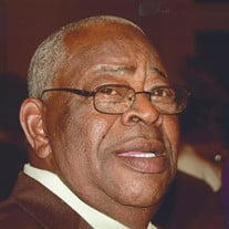 Raubie M. Green Jr.