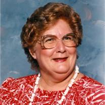 Mrs. Kathryn Anne Thomson
