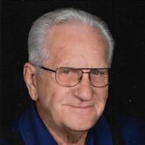 Richard Joseph Mohrhauser