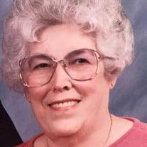 Evelyn Jean Musgrove
