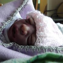 Baby Joella  Elizabeth Baugh
