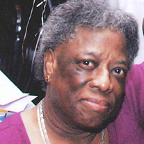 Mrs. Evelyn Jackson