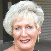 Judith M Alder