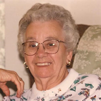 Mary Lucille Willett