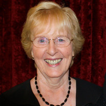Monica Flatley McIntyre