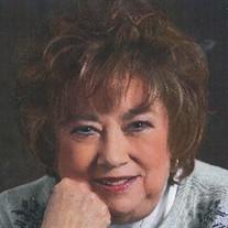 """Ethelyn """"Lynn"""" M.  Dailey"""