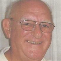 Alvin Charles Gerard