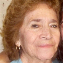 Beatrice Cadena Villarreal