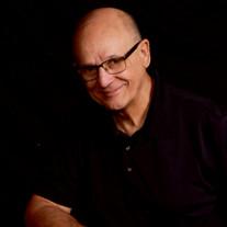 Donald Frederick Sakowski