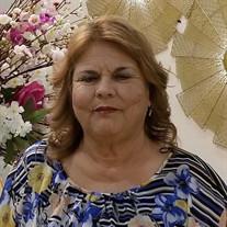 San Juanita Ramirez