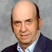Rex  L. VanDeBogart