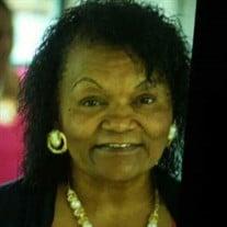 Wanda  Sue Tyler Carter