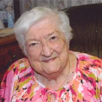 Helen M. Wofford