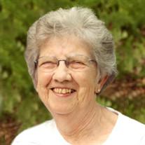 Alice Marie Hanes