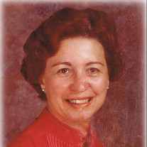 Mary B. Fuqua