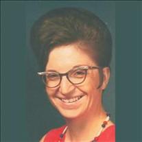 Joyce Ann Isaacs