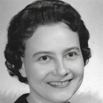 Elaine E. Snellenberger