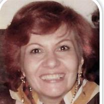 Martha M.  (Brigandi) Quinto