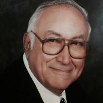 Dario Vidal (D.V.) Guerra, Jr.