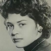 Frances Angon Macias
