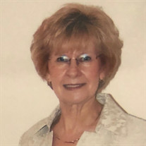 Flora Jean Crawford