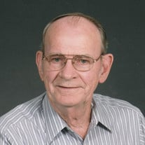 Donald Allen Teague Obituary - Visitation & Funeral Information