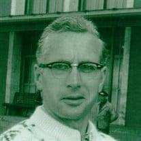 Hans J. Holz