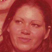 Sheila Jenkins Cotton