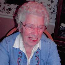Norma Wellen
