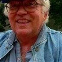 Donald Frank Gawne