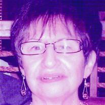 Helen Rachel Sanchez