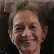 Mrs. Carol June Hering