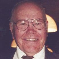 """James """"Jim"""" E. Degan Sr."""