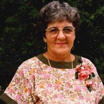 Teresa B.  Casiano