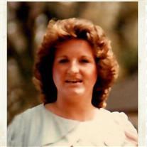 Ms. Sherry Jane Owens