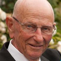 John Lyndon Sheil