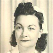 Maude Bennett Corne
