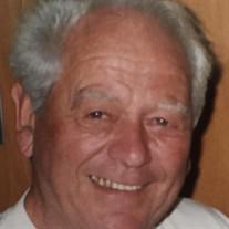 Otto Jakob Faehndrich