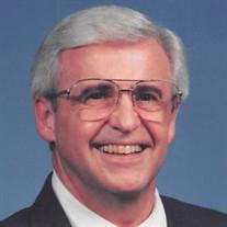 Frank Merritt Bostick