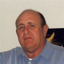 Michael Edward Miller