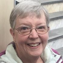 Mrs.  Edith Jane Beglin