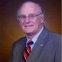 Judge Larry  B.  Creson Jr.
