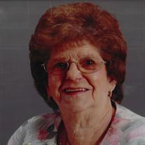 """Mavis M.  Deane """"Grandma Mavis"""""""