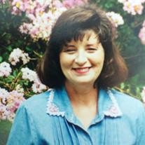 Barbara Carol McVey