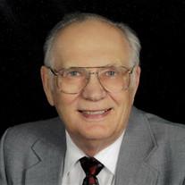 Otto A. Zwanziger