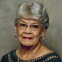 Bernice  E.  DeHarde
